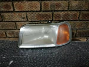 Land Rover Freelander Left front Headlight