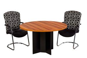 New and Showroom Office Furniture at Greatly recused prices for sale.