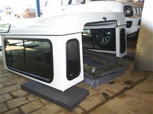 Defender 110 Puma Cab for sale
