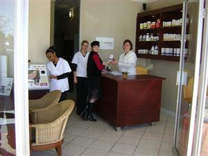 Health and Beauty Salon for Sale