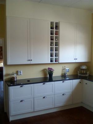 kitchen restoration company