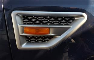 Land Rover Fender Vents for sale (left or right) | Auto Ezi