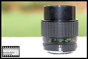 Maginon-Serie G 35-70mm f/3.5-4.5 HQC (Nikon)