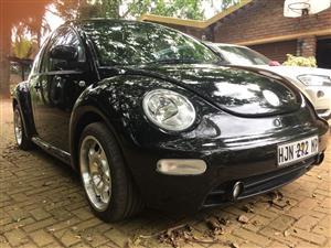 2003 VW Beetle 1.8T