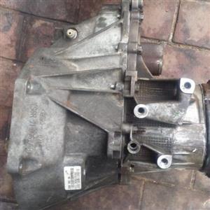 VW combi T5 1900td 5speed gearbox