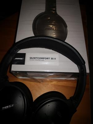 Bose Headphones for sale