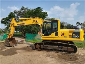 GAUTENG AND NORTHWEST PLANT HIRE - EXCAVATOR, ROLLER & TIPPER - PLANT HIRE