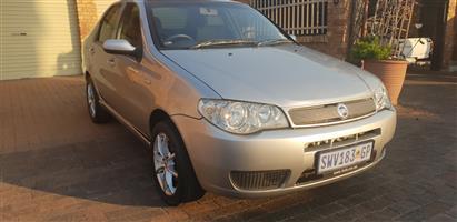 2005 Fiat Siena 1.6 ELX