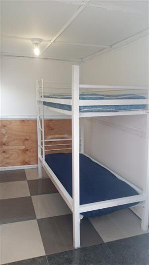 Accommodation Pretoria West near city and Showgrounds