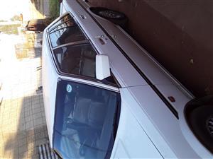 1989 Toyota Cressida