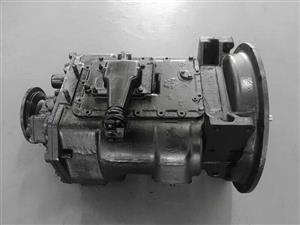 11609 Hino Fuller Gearbox for sale