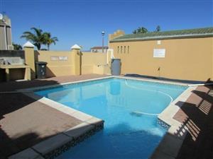 De Tijger, The Islands complex a 2bed Flat,shade parking,Double Doors from Main Bedroom+Lounge onto Veranda