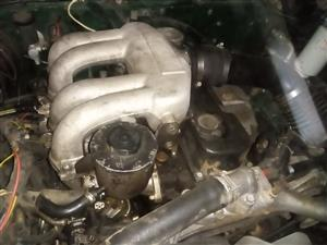 qd 32 engine