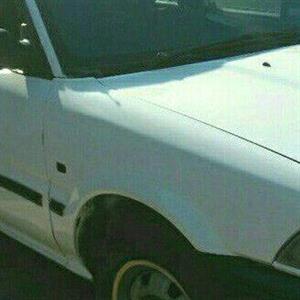 1984 Toyota Corolla 1.6 Advanced