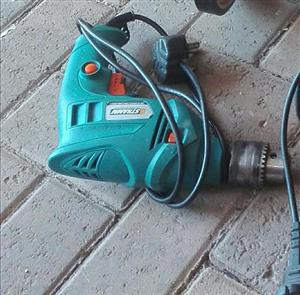 Stramm drill for sale