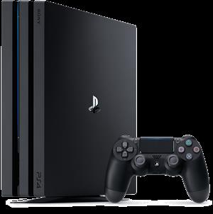 Brand New PS4 pro for sale