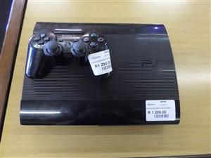 12 GB Sony Playstation 3