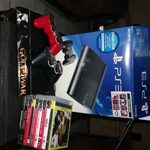 Playstation 3 ULTRA Slim