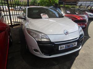 2013 Renault Megane 1.6 Expression