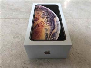 SEALED iPhone XS 512GB