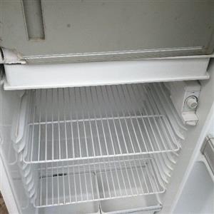 Kic Fridge Freezer 110l working