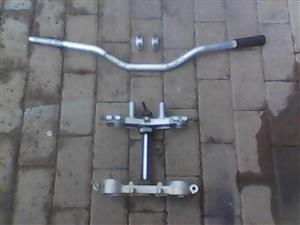 Yamaha YZ 80 Handle Bar