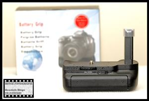 Battery Grip for Nikon D5100 - D5200 - D5300