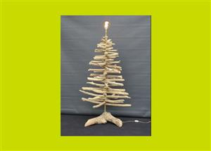 Contemporary Christmas Tree - SKU 810
