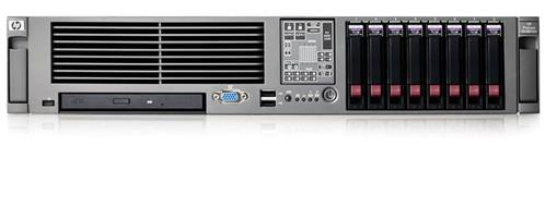 HP PROLIANT DL380 G5 Server