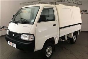 Suzuki Super Carry R119 900