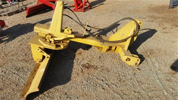 U Make Hydraulic Grader Pre-Owned Implement