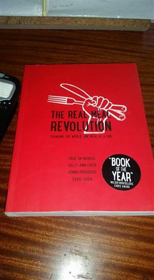 BANTING BOOK : The Real Meal Revolution