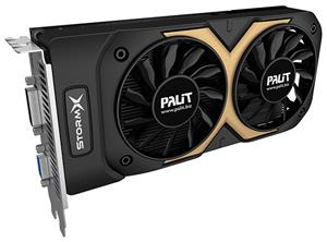Palit Geforce Gtx 750 Ti Dual Fan For sale