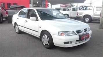 2000 Nissan Primera
