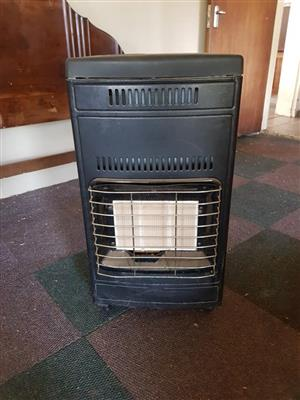 Gas heater for sale
