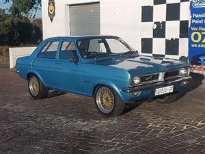 1975 Classic Cars Chevrolet