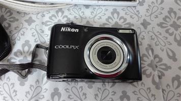 Cameras for sale