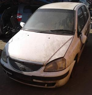 Tata indica 1.4 lt turbo diesel Stripping for spares