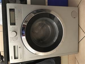 9kg Defy Washing machine