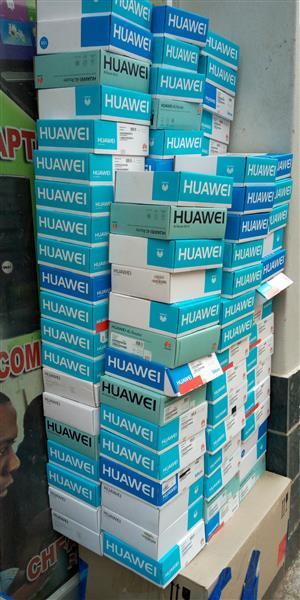 B315 Huawei LTE 4GB WiFi Router