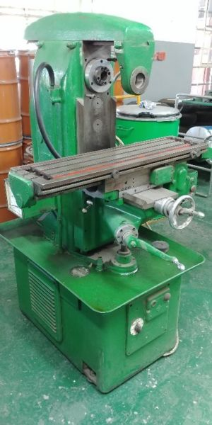 Milling Machine - Harrison
