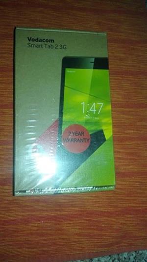 Vodacom SMART Tab 2 3G 8 Gb | Junk Mail