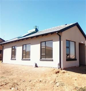 Soshanguve new development houses for sale