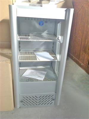 AIR CURTAIN BAR COOLER
