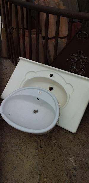 2nd basins cheap