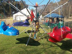 CARNIVAL RIDES FOR HIRE!! birthday parties to corporate functions