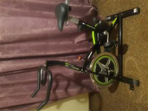Trijan Spinning Bike