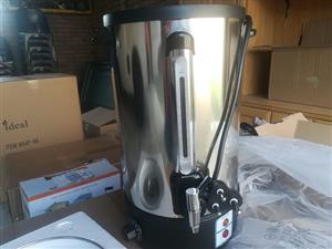 Brand new Urn 30 liters