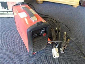 180A Disston MMADC Inverter Welder