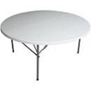 NEW Folding Tables [8 seater]